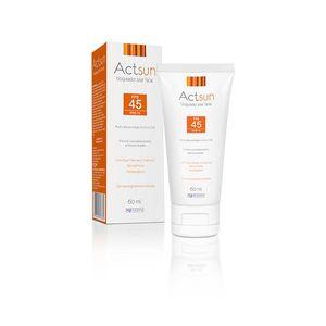 Protetor-Solar-Facial-Actsun-FPS-45-60ml