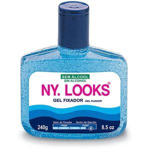 Gel-Fixador-Ny-Looks-Fator-4-Azul-240ml