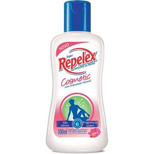 Repelente-Repelex-Cosmetic-Locao-100ml