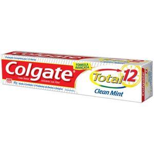 Creme-Dental-Colgate-Total-12-Clean-Mint-90g