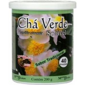 Cha-Verde-Natural-200g