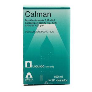 Calman-Solucao-100mL