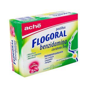 Flogoral-12-pastilhas-Sabor-Cereja