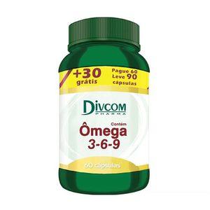 Omega-3-6-e-9-Divcom-60-capsulas-30