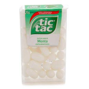 Tic-Tac-Menta-16g