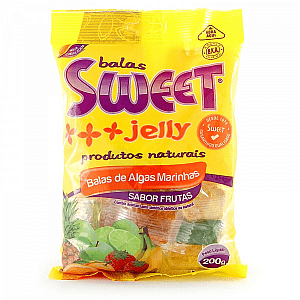 Balas-Jelly-Algas-Marinhas-Frutas-200g