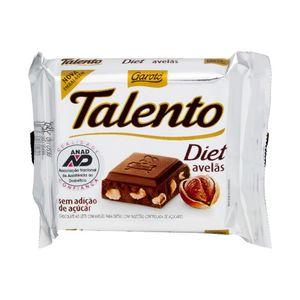 Chocolate-Talento-Diet-Avela-25g