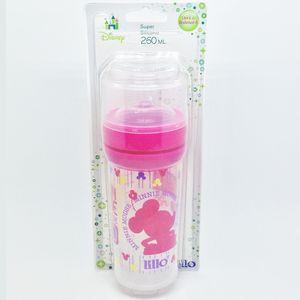 mamadeira-disney-lillo-super-silicone-rosa-260ml