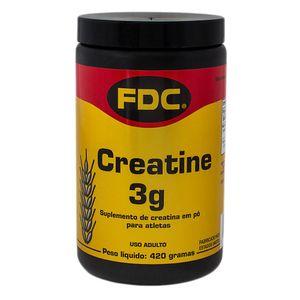 creatine-fdc-3g-420g