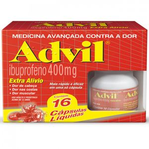 Advil-400mg