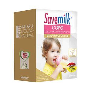 Copo-Antivazamento-Rosa-Save-Milk-120ml