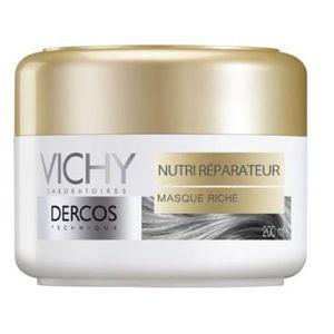 mascara-dercos-vichy-nutrirreparador-cabelos-ressecados-200ml