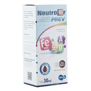 neutrofer-prev-suspensao-oral-30ml