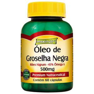 oleo-de-groselha-negra-maxinutri-500mg-60-capsulas