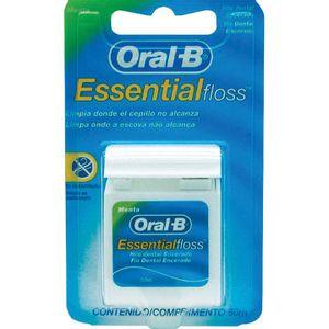 fio-dental-oral-b-essential-menta-25m