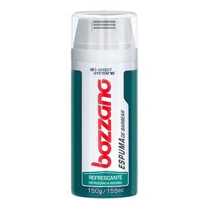espuma-de-barbear-bozzano-refrescante-150g