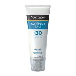 protetor-solar-facial-neutrogena-sun-fresh-fps-30-locao-50ml