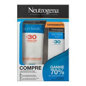 protetor-solar-neutrogena-sun-fresh-fps-30-locao-200ml-ganhe-70-desconto-em-protetor-solar-facial-neutrogena-sun-fresh-fps-30-locao-50ml