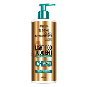 elseve-light-poo-oleo-extraordinario-creme-de-limpeza-inteligente-400ml