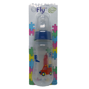 Mamadeira-Fly-Colors-Silicone-Ortodontico-150ml