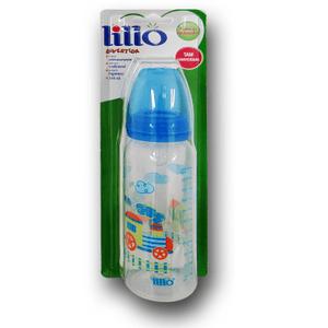 Mamadeira-Llillo-Divertida-Principe-Silicone-Ortodontica-Azul--250ml