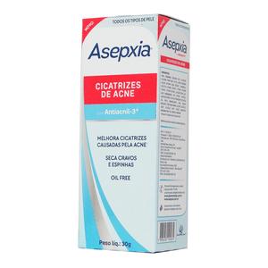 Asepxia-Cicatrizes-de-Acne-Gel-30g