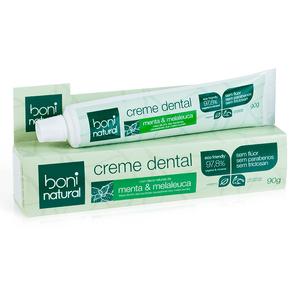 creme-dental-boni-natural-menta-e-melaleuca-90g