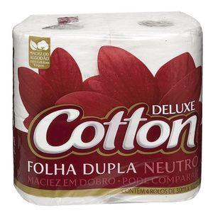 papel-higienico-cotton-folha-dupla-neutro-4-unidades