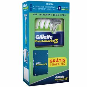 kit-aparelho-de-barbear-gillette-prestobarba-3-sensecare-com-4-unidades-gratis-baralho