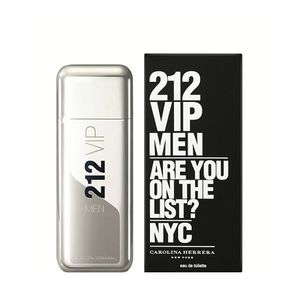 Perfume-Carolina-Herrera-212-Vip-Masculino-Eau-de-Toilette-50ml