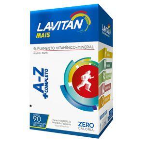 Lavitan-Mais-A-Z-90-comprimidos-revestidos