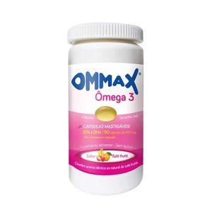 Ommax-Omega-3-Sabor-Tutti-Frutti-90-capsulas-mastigaveis