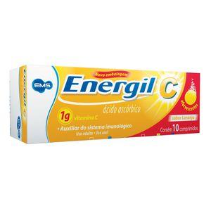 energil-c-1g-10-comprimidos-efervescentes