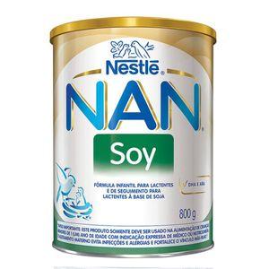 Formula-Infantil-Nestle-Nan-Soy-800g