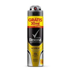 desodorante-aerosol-rexona-men-v8-gratis-30ml-de-150ml