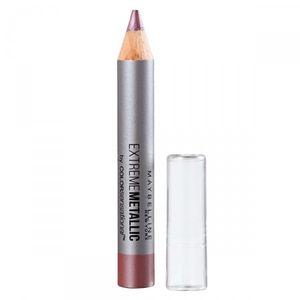 batom-lapis-maybelline-color-sensational-extreme-metallic-cor-140-aceita