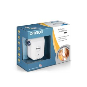Inalador-Compressor-Omron-Elite-Ne-C803