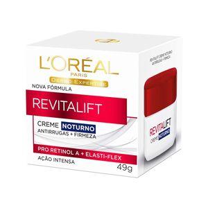 loreal-revitalift-creme-noturno-antirrugas-49g