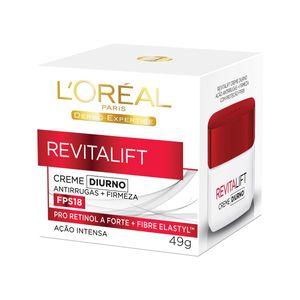loreal-revitalift-creme-diurno-antirrugas-fps-18-49g