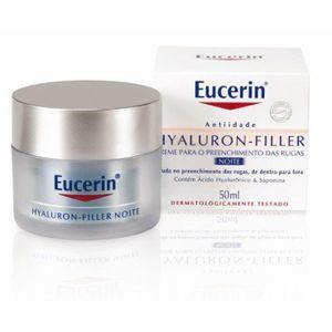 Antiidade-Eucerin-Hyaluron-Filler-Noite-50g