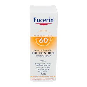Eucerin-Oil-Control-Protetor-Solar-Toque-Seco-FPS-60-Gel-Creme-52g