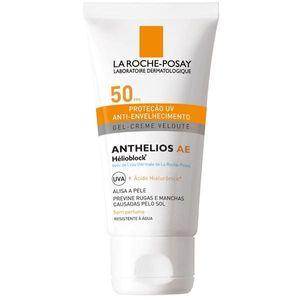 Protetor-Solar-La-Roche-Posay-Anthelios-AE-FPS-50-gel-Creme-50g