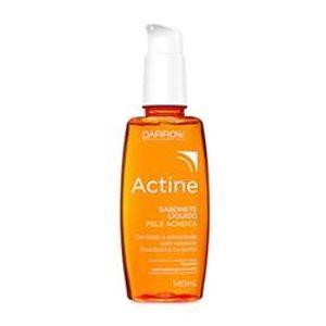 Actine-Sabonete-140ml