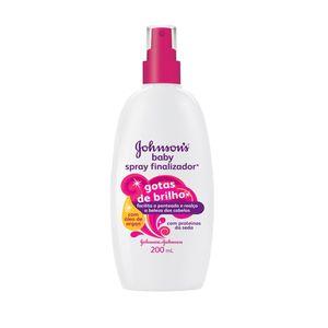 Spray-Finalizador-Johnson-Baby-Gotas-de-Brilho-200ml
