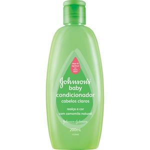 Condicionador-Infantil-Johnson-Claros-200ml