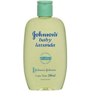 Colonia-Infantil-Johnson-Lavanda-200ml