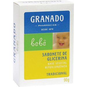 Sabonete-em-Barra-Infantil-Granado-Tradicional-90g