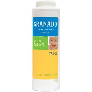 Talco-Infantil-Granado-Bebes-100g