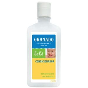 Condicionador-Infantil-Granado-Bebes-Tradicional-250ml