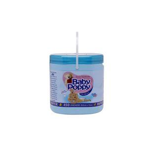 Lenco-Umedecido-Poppy-Azul-450-unidades